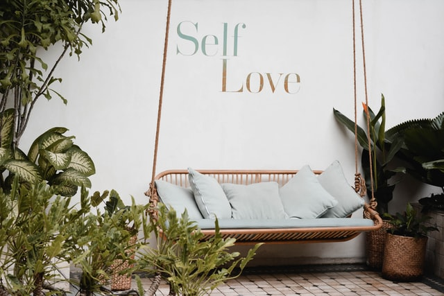 Cultivating self love