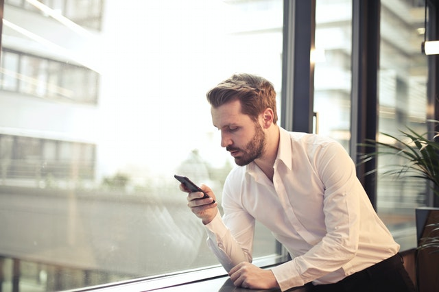 Why it May Take Time to Manifest a Text